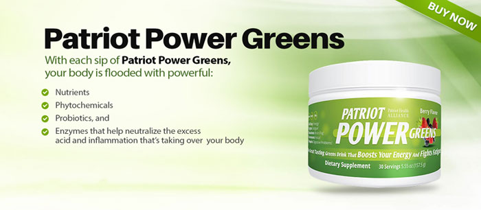 Patriot-Power-Greens-Review
