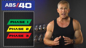 abs after 40 review  effective program for men after 40